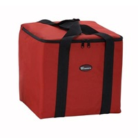 "Winco BGDV-12 Pizza Delivery Bag 12"" X 12"" X 12"""