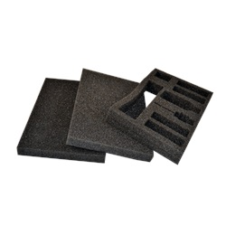 Foam Insert, Ag/Ag Kit