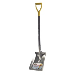 Alpine Aluminum Snow Shovel