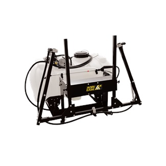 ATV Mounted Sprayer (40Gal)