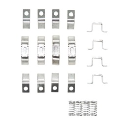 RPLCMT 4P CONTACT KIT FOR GE