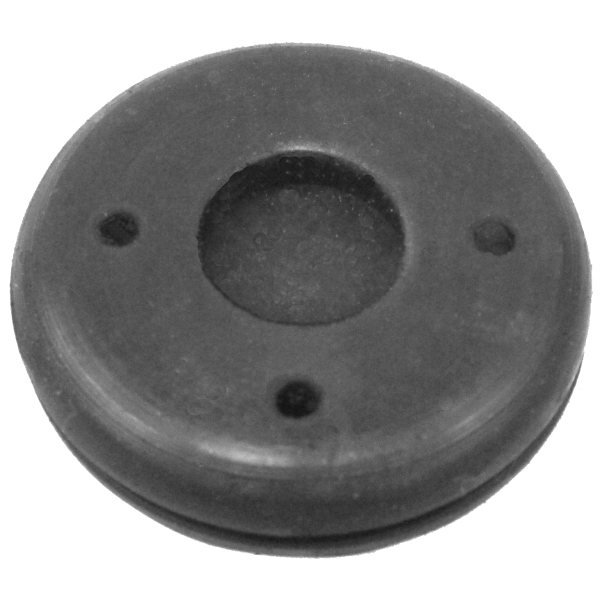 Firewall grommet on