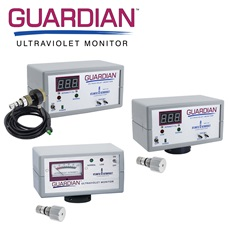 GUARDIAN™ UV Monitors