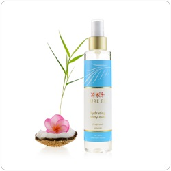Pure Fiji Hydrating Body Mist, Retail 7oz