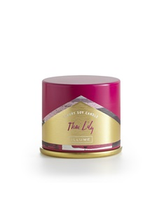 Thai Lily Demi Vanity Tin