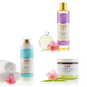 Pure Fiji Body Care (Retail)