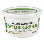 SOY SOUR CREAM