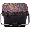 Moonshine Wildfire Camo Lid Black 20 Quart