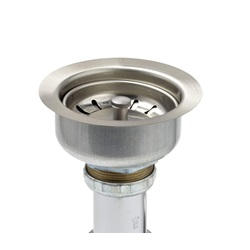 151ASAN: Stainless Steel Strainer