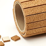 CRSP Series - Cork Spacer Pads