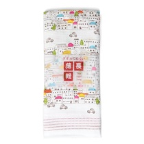 Tea Towel - Little City