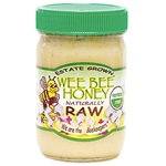 Wee Bee Raw Honey (16 oz)