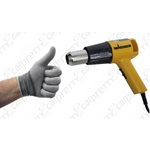 Heat Guns & Gloves