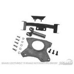 T-5 Conversion Kit (Original Bell Housing Fits 289,302)