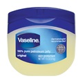Vaseline® Petroleum Jelly, 7.5oz Jar (212g), 12 Jar/Case