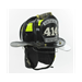 Cairns N5A New Yorker Leather Fire Helmet