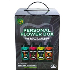 Personal Flower Box