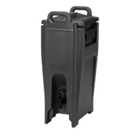 Cambro UC500186 Ultra Camtainer Beverage Carrier Insulated Plastic