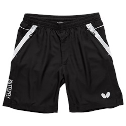 Kido Shorts - Black