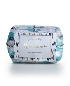 Watermint Large Bar Soap