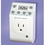 Traceable® Outlet Controller  (Control Co. 5090)