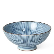 "Sensuji Lines 4.5"" Rice Bowl"