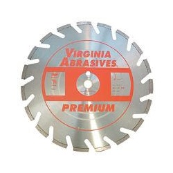 Hard Paver & Hard Brick Blades for Wet & Dry Cutting - Premium