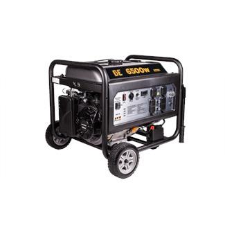 BE Power Equipment - Generators