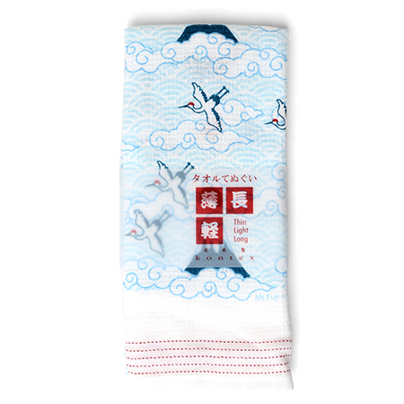 Tea Towel - Mt. Fuji
