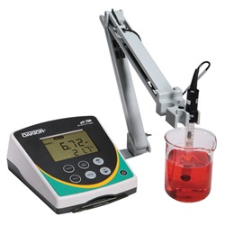 Benchtop pH/mV/OC Meter  (Oakton pH700)