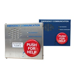 Shield30 Emergency Communication Remote