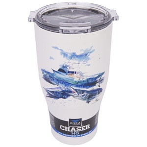 Deep Sea Fishing Rackley 27 Oz Chaser
