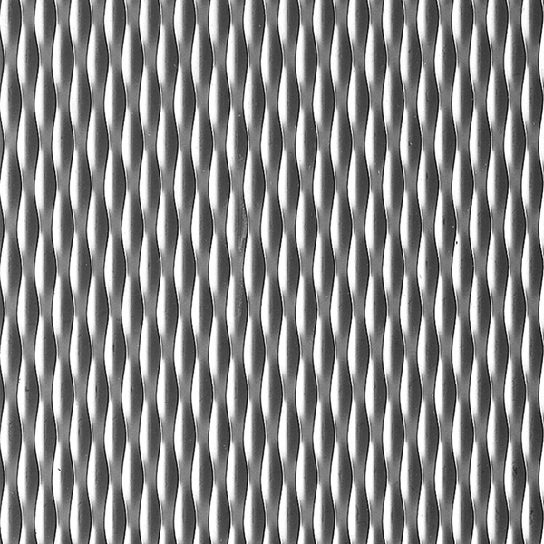 Stainless Steel Wall Covering Nystrom