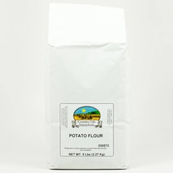 Potato Flour - 5lb