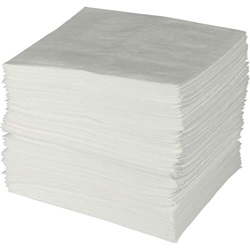 ENV Oil Absorbent Pads - 100 Count