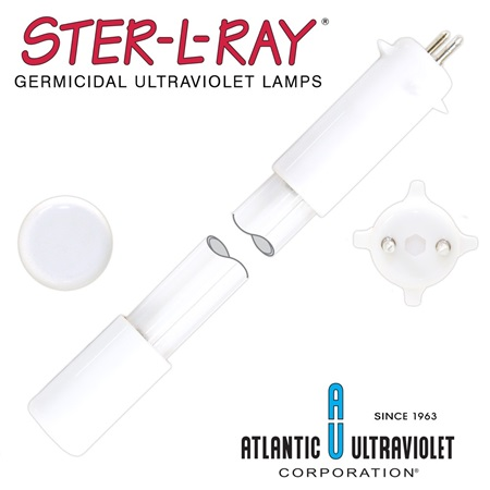 Replacement UV lamp for Aquafine 18060 (Validated)
