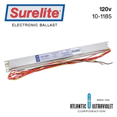 American Ultraviolet TXG285 Equivalent Replacement Ballast