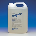 Neutrad® Liquid Detergent (Decon)