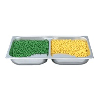 Vollrath 46853 Divided Food Pan