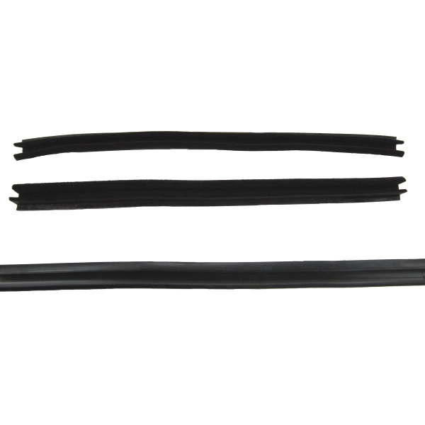 New Windshield Weatherstrip Seal Set Vent Window Seal Inspirational - Lovely window seals Idea