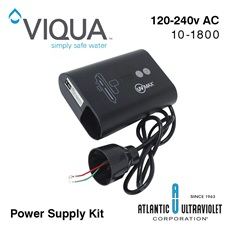 VIQUA™ Controller: 650716-007 / 650716-004, 100-240v for Model D, E, F, PRO 7, PRO 15 UV Systems