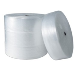 "5/16"" X 48"" X 375' BUBBLE WRAP, CUT TO 12"" ROLLS, PERF 12"", 4 RLS/BD    100924523 BBTLN-SP48X375"