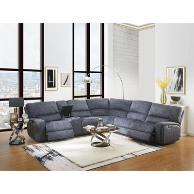 53985 SAUL II SECTIONAL SOFA