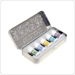 Scentered Mindful Aromatherapy Minis, in Tin, Retail