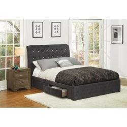 25677EK DRORTI EASTERN KING BED