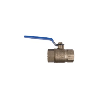 "1"" Full Port Ball Valves"