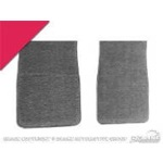 Carpet Floor Mats (Bright Red)