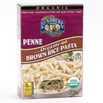 Brown Rice Penne (Lundberg®), Organic  - 10oz (Case of 12)