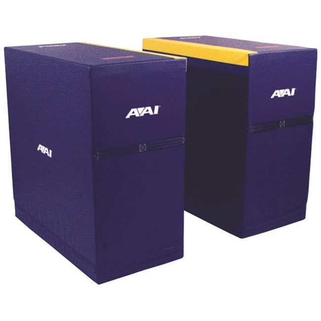 AAI Parallel Bar Blocks