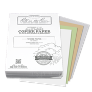 BULK PRINTER PAPER PACKS